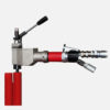 Mini C40 Narrow Body Pipe Bevelling Machine