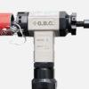 GBC Mini K Pipe Bevelling Machine