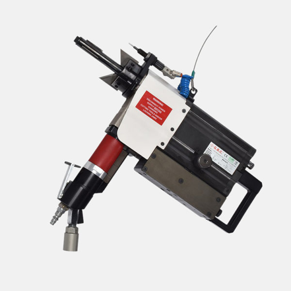 Mini Auto Compact Automatic Tube Facing & Pipe Bevelling Machine