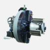 """Supermaxi 7""""-24"""" Pipe Bevelling Machine"""