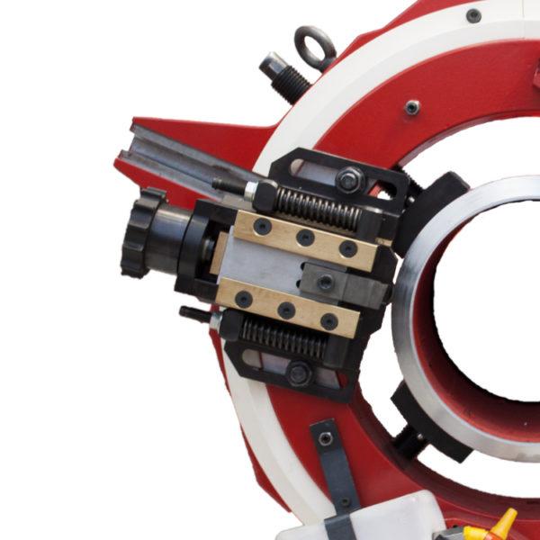 "Supercutter Heavy Duty Splitframe Clamshell - 6"" - 60"""