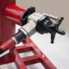 Superboiler T5 Pneumatic Pipe Bevelling Machine