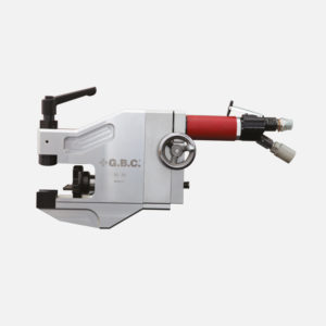 TC73 & TC40 OD Locking Pipe Bevelling Machines
