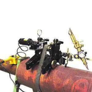 GBC Cut F1 Pipe Flame Cutting Machine