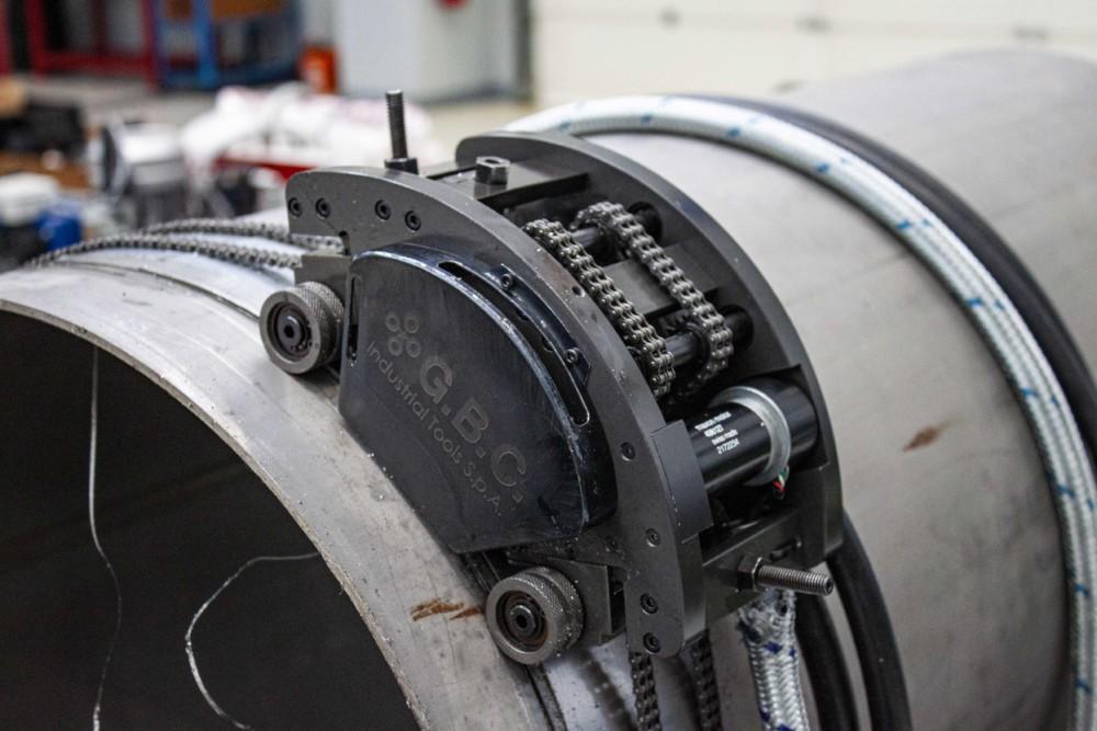 GBC UK Custom Engineering Solutions